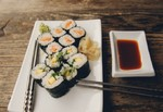 Restaurante Furai sushi