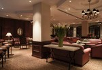 Restaurante Lobby Bar (Swissôtel Lima)
