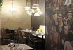 Restaurante Ándele - París