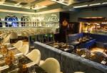 Restaurante IVY Resto Lounge