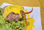 Restaurante El Puro Perú - Ñuñoa