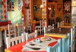 Restaurante Restaurante Bar Circo Colombia