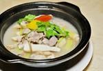 Restaurante Chifa Chung Tong