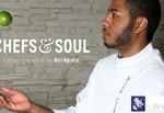 Restaurante Chefs & Soul: Noche Ecuatoriana con Álex Clavijo
