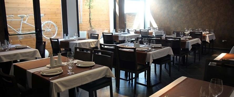 Àgora Restaurant, Santa Coloma de Farners - Atrapalo.com
