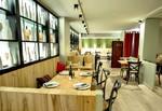 Restaurante Via Granados