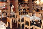 Restaurante Lucio Carbón y Vino