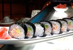Restaurante One O One - Sushi Bar