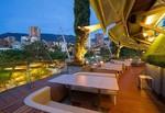 Restaurante Delaire Sky Lounge