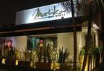 Restaurante Mochika Ciudad Jardín