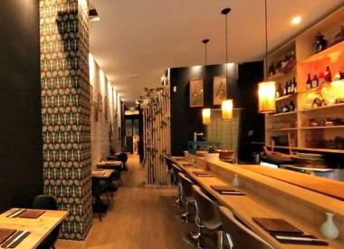 Restaurante aiueno barcelona - Restaurante al punt barcelona ...