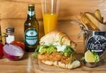 Restaurante Cómeme Sandwicheria