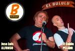 Restaurante Club de Comedia El Bululú