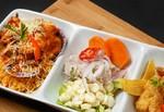 Restaurante Mares Mar (San Luis)