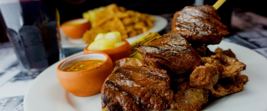 Restaurante La Casa de los Anticuchos, Lima 30% dto. - Atrapalo.pe