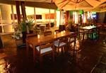 Restaurante 21.02 Resto & Lounge (Dazzler Hotel)