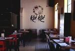 Restaurante Koi Koi Cevibar