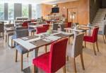 Restaurante Ramada Encore