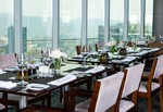 Restaurante The Glass - Hotel Cumbres Vitacura