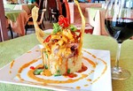 Restaurante Sazón Nazca