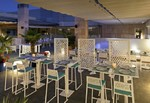 Restaurante Blue Moon (RafaelHoteles Madrid Norte)