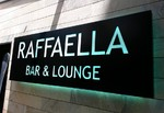 Restaurante Raffaella Bar & Lounge