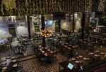 Restaurante Cantina la 15
