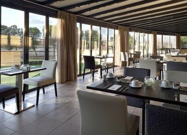 Restaurante La Terraza De Alba Tres Cantos Atrapalo Com