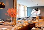 Restaurante Citadino - Hotel Atton Vitacura
