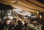 Restaurante Terraza K - Hotel Luciano K