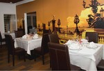 Restaurante  Le Soleil - Lima