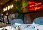 Restaurante Sasha Boom by Asiana