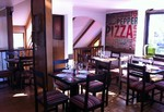 Restaurante Emporio Los Alpes