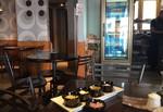 Restaurante Café Diagonal