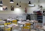 Restaurante Thai Café