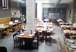 Restaurante La Mafia se Sienta a la Mesa - Correos
