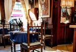 Restaurante Entre Lagos Café - Concepción