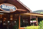 Restaurante Brangus Steak
