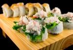 Restaurante Sakae Sushi Bar - Los Incas Lima Hotel