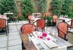 Restaurante Restaurant Matildas Hotel