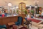 Restaurante Lobby Bar - H10 Villa de la Reina