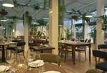 Restaurante The Greenhouse - Hotel Pulitzer