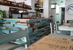 Restaurante Barra Maretazo