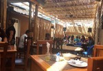 Restaurante El Bandido