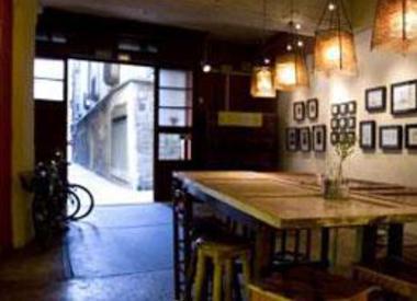Restaurante arcano barcelona - Restaurante al punt barcelona ...