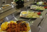Restaurante Buffet Kingdom - Hotel Kingdom