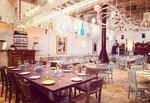 Restaurante Grecia de Andrei