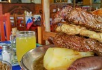 Restaurante Sabor a Campo