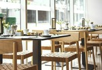 Restaurante Bistro 400 - Hotel Courtyard by Marriott Lima