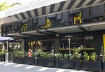 Restaurante 17°56° Cocina & Bar